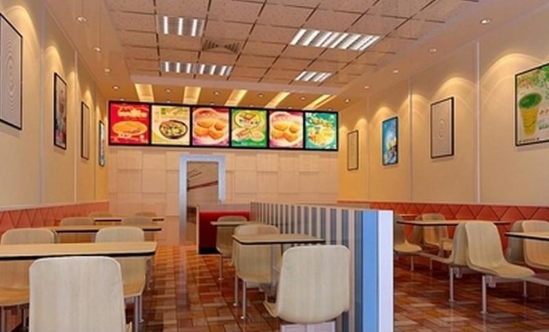 中式连锁餐饮加盟